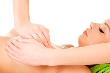 Лечебный массаж груди в салоне Колибри