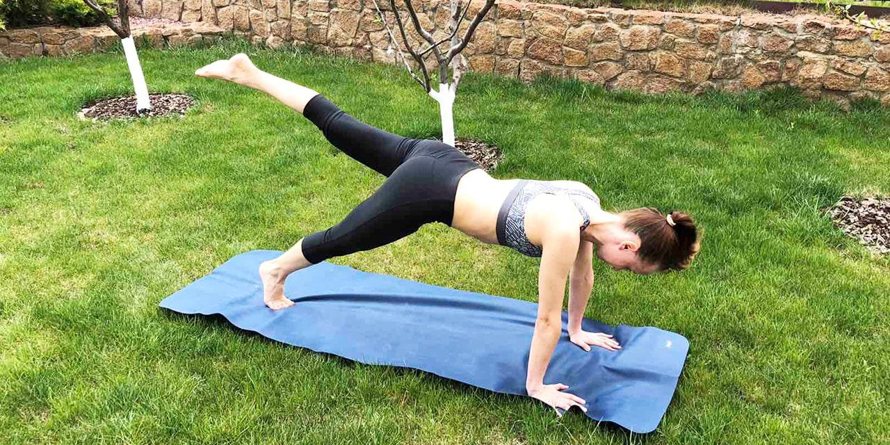похудение с помощью массажа и спорта