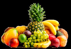 фрукты для похудения за 2 месяца